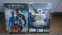 X-MEN Nowy folia ZAPRASZAM na inne moje ogloszenia