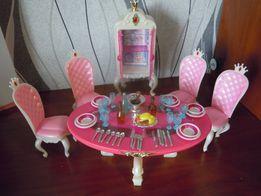 Мебель для кукол Barbie