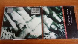 Cocteau Twins ‎– Blue Bell Knoll UNIKAT cd 1994