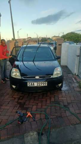 For fiesta for sale 50kneg