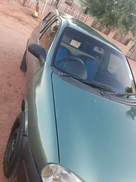 Opel corsa lite bakie for sale