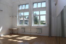 Аренда танцевального зала 45 м, зал для танцев м.Шулявская