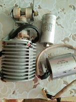 Шаговый двигатель Mikroma FB 20-4-1B