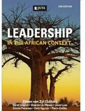 Leadership in the African context