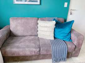 Alpine 2 seater couch