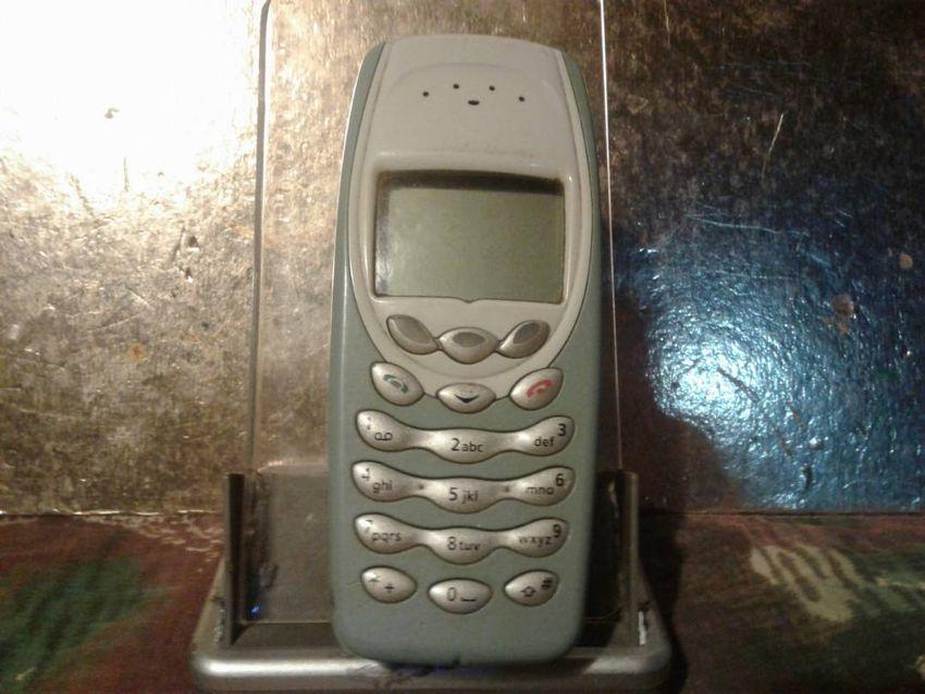 Nokia 3410 0