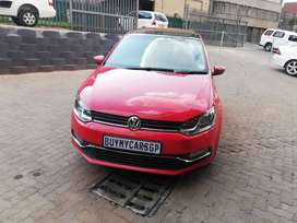 Vw Polo TSI Year Model: 2014 Engine: 1.2ltr