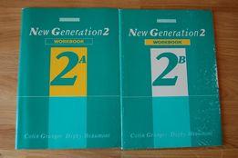 New Generation 2 - ćwiczenia