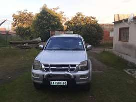 Isuzu kb,2007 model,297000km