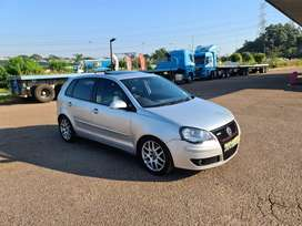 2007 VW POLO GTI - EXCELLENT CONDITION