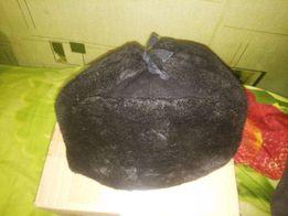 Продам Новую мужскую зимнюю шапку 56 размер