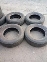 Резина лето Bridgestone Ecopia EP850 265х65хR17 112H
