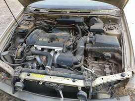 Volvo s40 stripping for  spares or as a whole