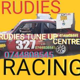 RUDIES TUNE UP AND SERVICE CENTRE 074480/8545
