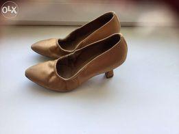 Туфли стандарт Galex 22см