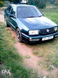 Image of Very nice running jetta 3 for sale. Urgent sale