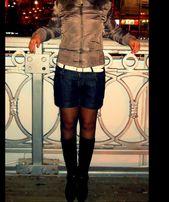Женские шорты OGGI ( осень)