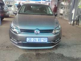 Vw Polo Vivo 1.4 Manual