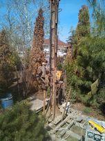 Бурение скважин на воду до 130 метров и обустройство