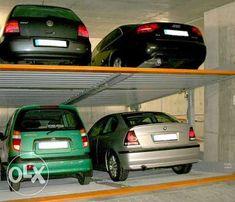 Garaż, miejsce parkingowe do wynajęcia Praga Południe ul Wiatraczna 15