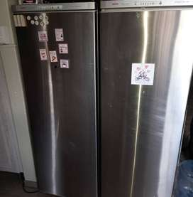 Bosch fridge and freezer