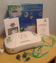 Озонатор - ионизатор для очищения воздуха,воды,продуктов,организма.