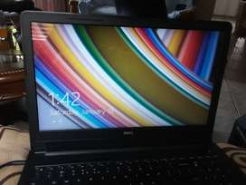 Dell Aspiron Notebook