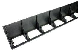 Obrzeże Eko-bord z tworzywa BIG 100 mm
