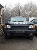 Land Rover Discovery 2(Ленд ровер дискавери)2.5 TDI 2000р