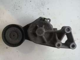 Vw polo 1.9 TDI air pipe & tensioner