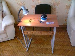 Стол и стул, комплект