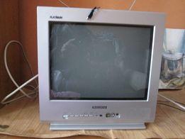 Телевизор б/у в рабочем состоянии