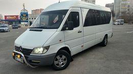 Аренда, заказ микроавтобуса, пассажирские перевозки по всей украине
