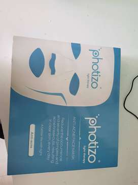 Photizo light therapy mask