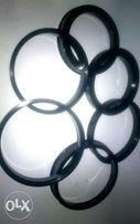 pierścienie centrujące do felg aluminiowych Nowy Sącz Wszystkie rozmia
