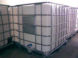 Zbiornik na wode szambo 1000l pojemnik mauser beczka 30l 20l 600l