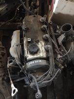 Двигатель Мицубиси спейс гир.