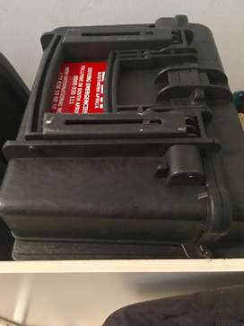 Pelican type case
