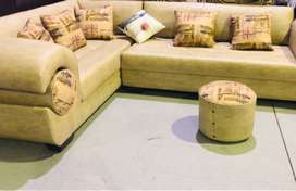 Luxury L Shaped Couche