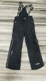 Nowe spodnie narciarskie AST syst. Recco 38/ 152 narty snowboard 10000