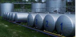 Оренда нафтобази/нефтебазы. Зберігання нафтопродуктів