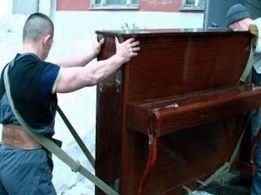 Грузчики к перевозке мебели,пианино,дивана,переезды.Грузоперевозки