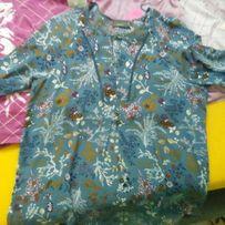 Nowa bluzka ciazowa c&a 40