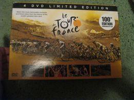 4 диска история велосипед le tour de france Тур де Франс лимит серия