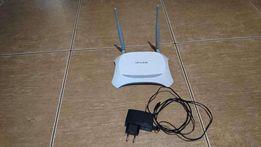 Router TP-Link TL-MR3420 iPlus Play Orange Aero2