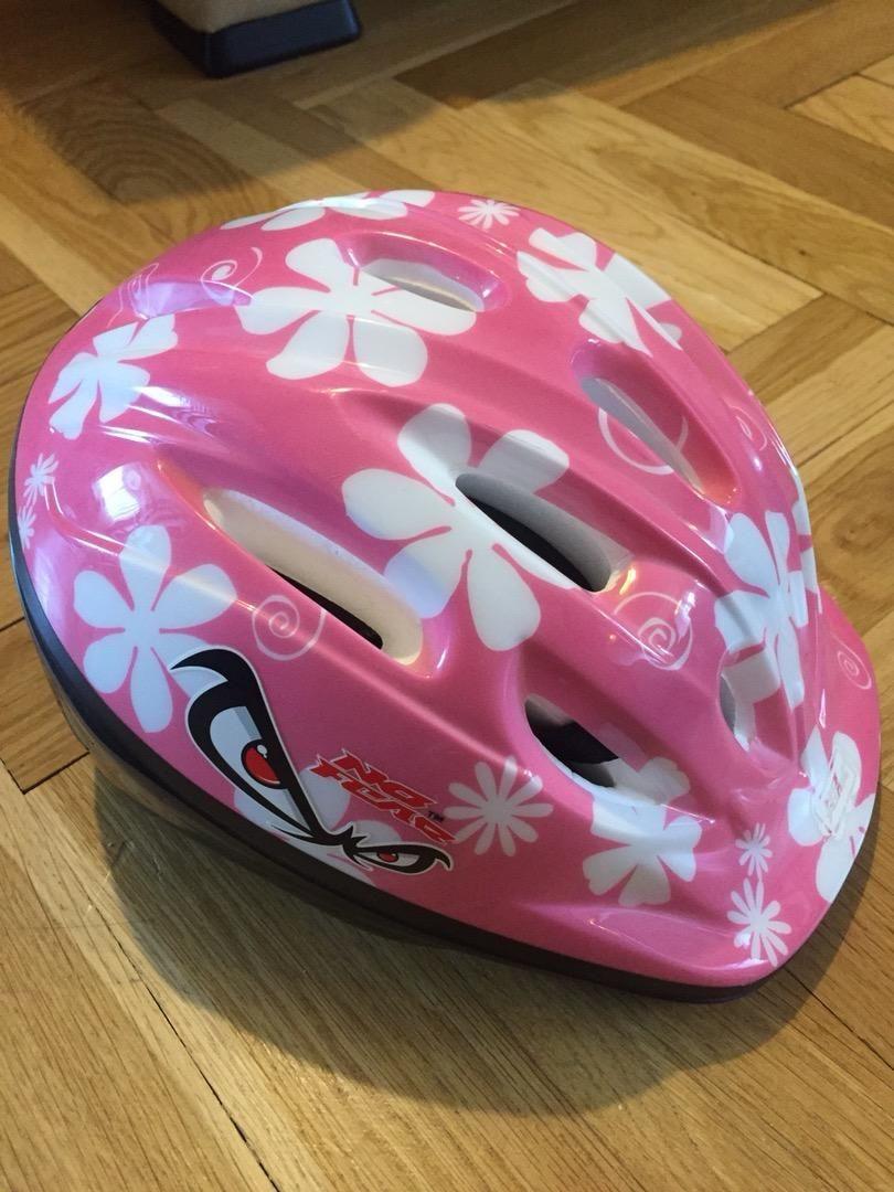 Cyklistická helma 0