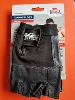 Rękawiczki do treningu LONSDALE XXL nowe