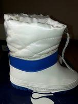 Сапожки ботинки осенне-весенние Inblu р 25-26