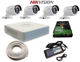 CCTV CAMERAS INSTALLATION AND MAINTENANCE