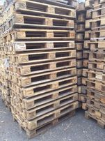 Предприятие реализует поддон деревянный 1200*800 , 1200*1000